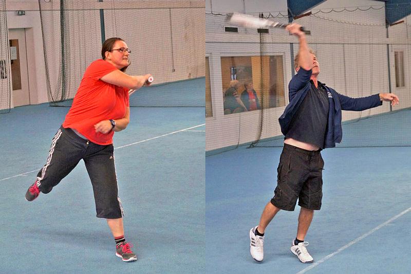 Tennis Neujahrsturnier 2016