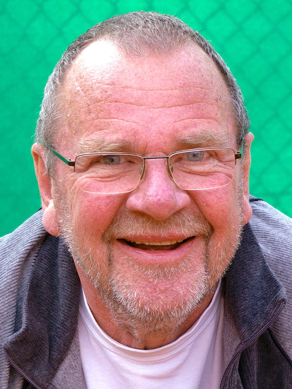 1. Vorsitzender Werner Mauermann