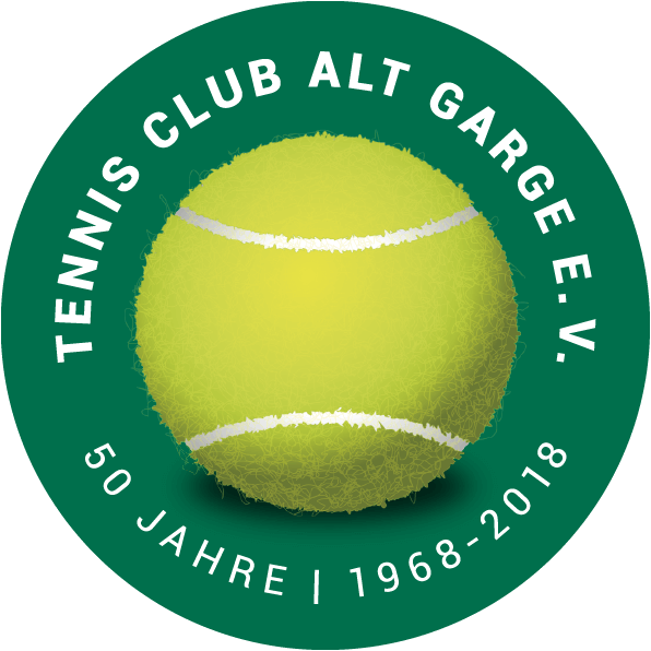 Logo Tennis Club Alt Garge