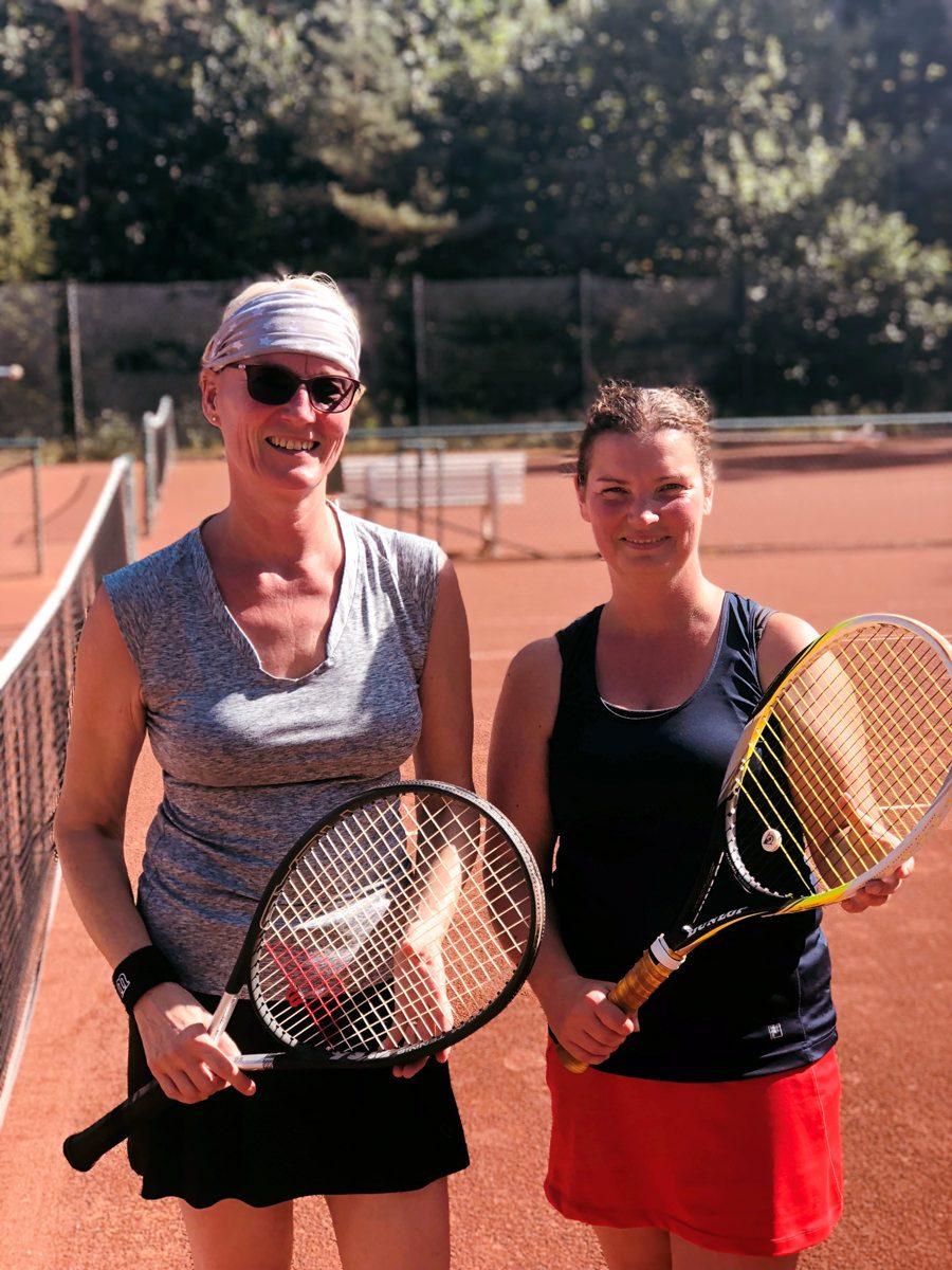 Tennis Vereinsmeisterschaften 2019