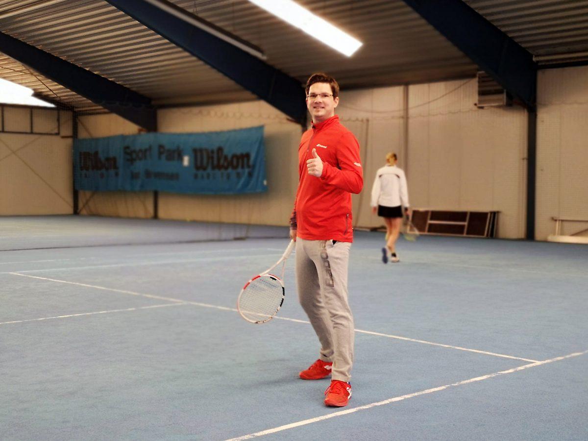 Neujahrsturnier 2020 Tennis CLub Alt Garge