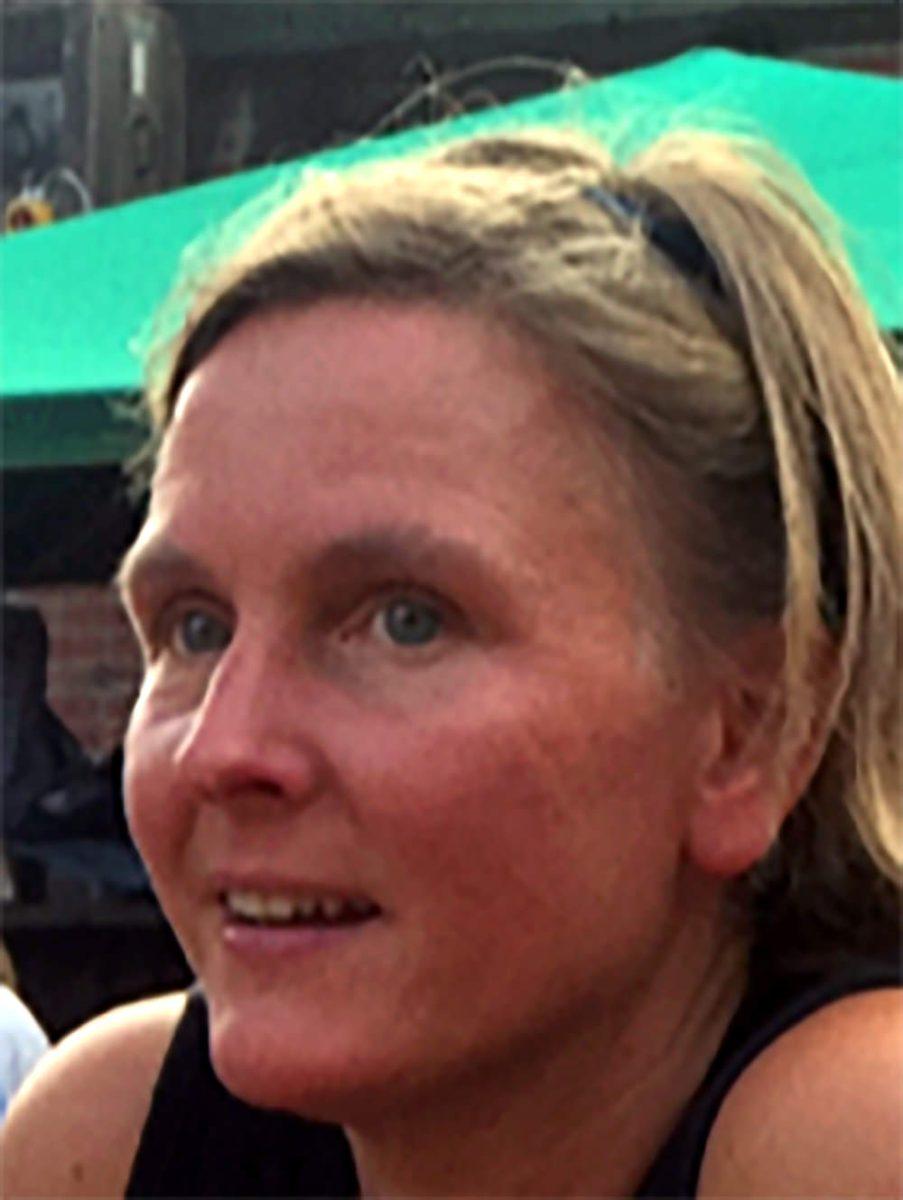 Caroline Luschert